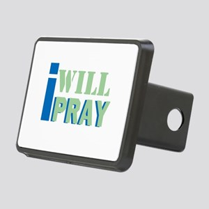 I will pray Hitch Cover