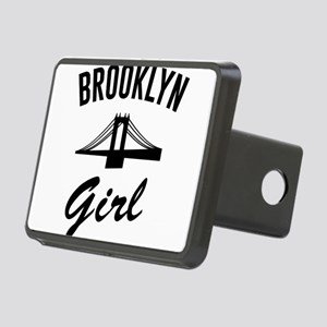Brooklyn girl Hitch Cover