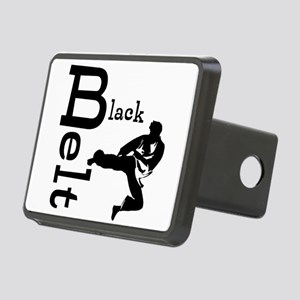 Martial Arts Hitch Cover