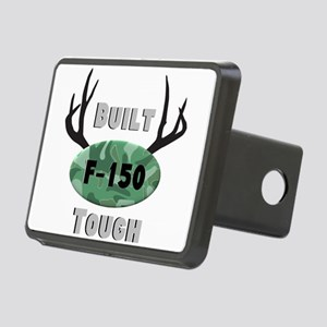 F150 Deer Horns Hitch Cover