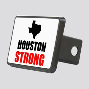 Houston Strong Hitch Cover