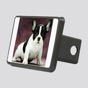 puppy french bulldog Hitch Cover