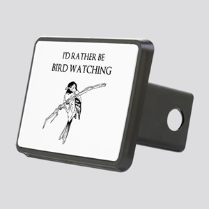 Bird Watching Hitch Cover