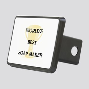 SOAP MAKER Rectangular Hitch Cover