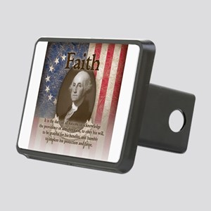 George Washington - Faith Hitch Cover