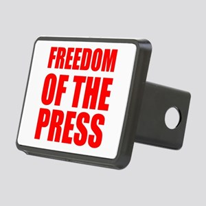 Freedom of the Press Hitch Cover
