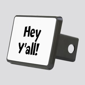 Hey Yall Hitch Cover