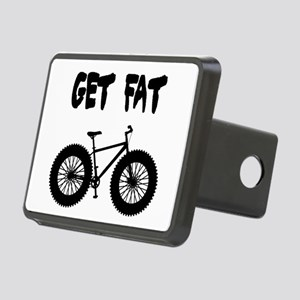 GET FAT-FAT BIKES Hitch Cover