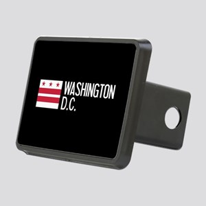 Washington D.C.: Washingto Rectangular Hitch Cover