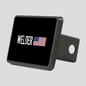 Welding: Welder (American Rectangular Hitch Cover