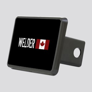 Welding: Welder (Canadian Rectangular Hitch Cover