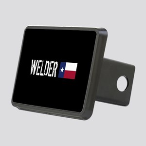 Welding: Welder (Texas Fla Rectangular Hitch Cover