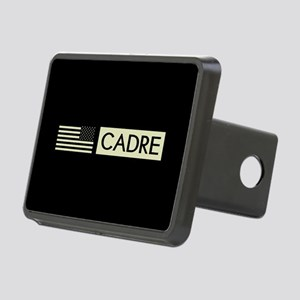 Cadre (Reverse Black Flag) Hitch Cover
