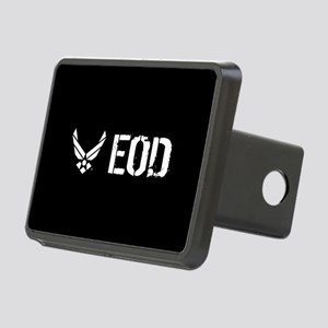 USAF: EOD Rectangular Hitch Cover