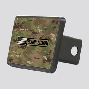 Military: Honor Guard (Cam Rectangular Hitch Cover