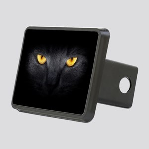 Cat Eyes Rectangular Hitch Cover