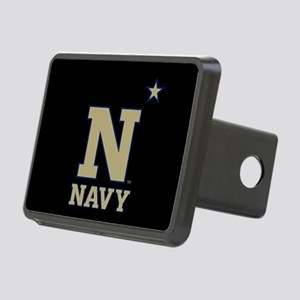 U.S. Naval Academy Anchor Rectangular Hitch Cover