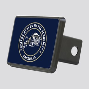 U.S. Naval Academy Bill th Rectangular Hitch Cover