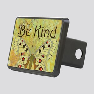 Be kind Rectangular Hitch Cover