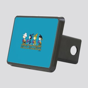 Peanuts - Happy Halloween Rectangular Hitch Cover