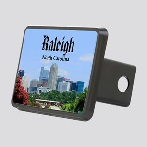 Raleigh Rectangular Hitch Cover