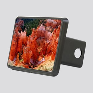 Bryce Canyon National Park Rectangular Hitch Cover