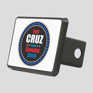 Ted Cruz Rectangular Hitch Cover