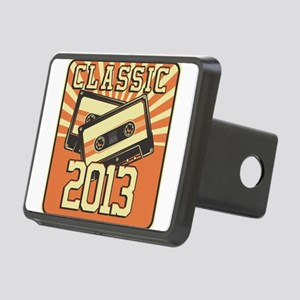 6th Birthday Gift for Boys Rectangular Hitch Cover