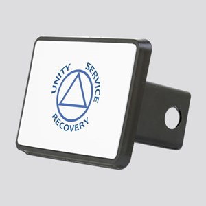 UNITY SERVICE RECOVERY Hitch Cover