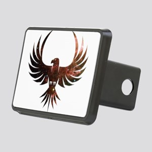 Bird of Prey Hitch Cover