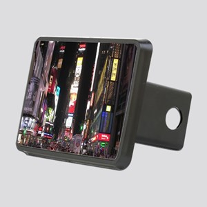 Times Square Rectangular Hitch Cover