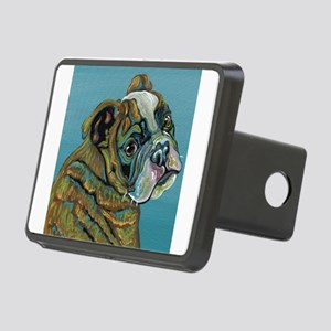 Olde English Bulldogge Hitch Cover