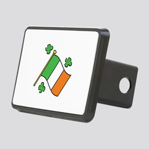 Irish Flag Hitch Cover