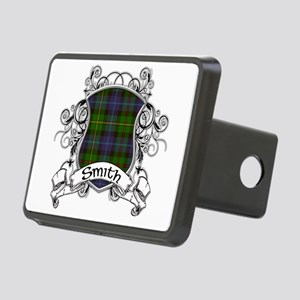 Smith Tartan Shield Rectangular Hitch Cover