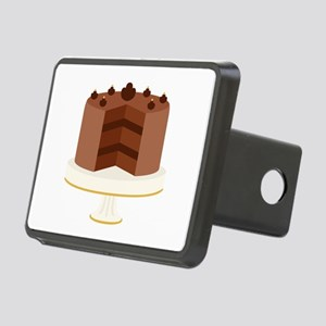 Chocolate Cake Dessert Hitch Cover