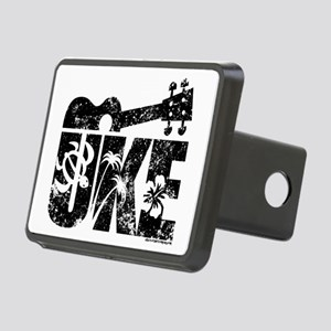 Uke Ukulele Rectangular Hitch Cover