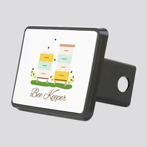 Bee Keeper Boxes Hitch Cover