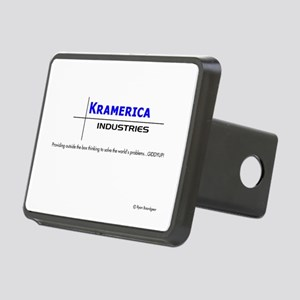 Kramerica Industries Rectangular Hitch Cover