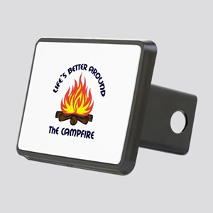 AROUND THE CAMPFIRE Hitch Cover
