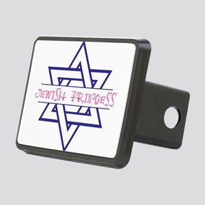 Jewish Princess Hitch Cover