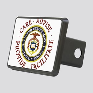 Care Advise Provide Facilitate Rectangular Hitch C
