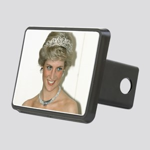 Princess Diana Germany Rectangular Hitch Cover