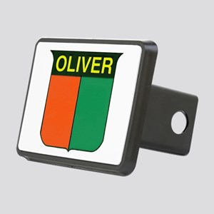 oliver 2 Hitch Cover