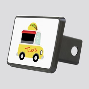 Tacos Hitch Cover