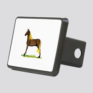 Tennessee Walking Horse Hitch Cover