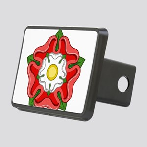 Tudor Rose Hitch Cover