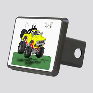 Toy_Trux_SKP_CP_noBG Rectangular Hitch Cover