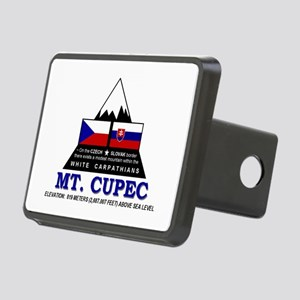 Mount CUPEC Rectangular Hitch Cover