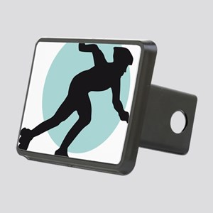 inline skater Rectangular Hitch Cover