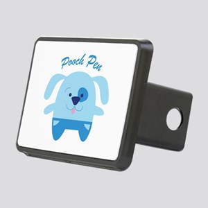 Pooch Pen Hitch Cover
